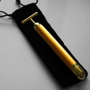 Other - 24K Anti-Aging Youth Wand Facial Massager